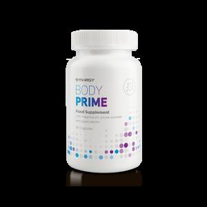 Synergy Biome Prime